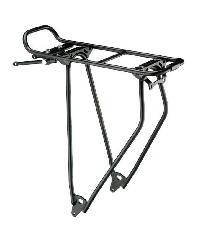 Fahrradteile/Gepäckträger: Racktime  Standit