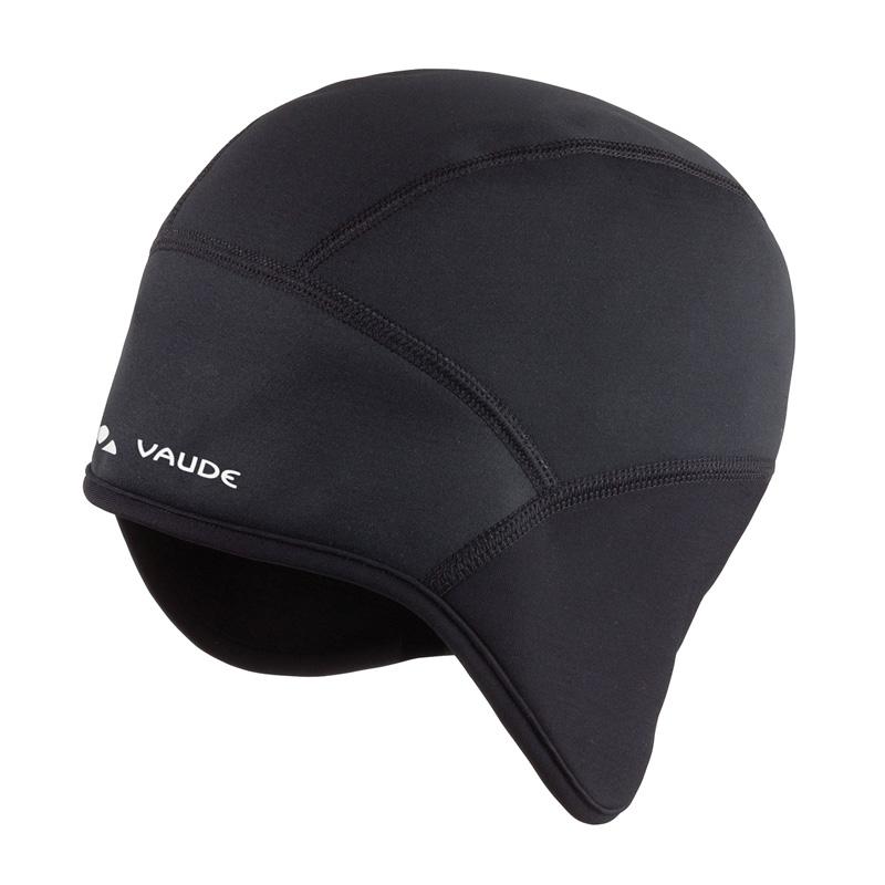Vaude Bike Windproof Cap III | M | schwarz auf Rechnung bestellen