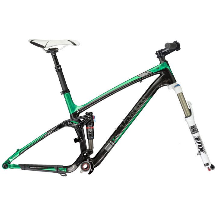 Trek Fuel EX 9.8 Rahmen Set | ▷ jetzt bestellen ▷ Fahrräder bis zu ...