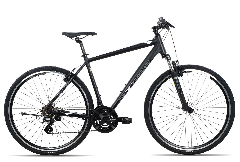 Crossbike | ▷ jetzt bestellen ▷ Fahrräder bis zu -45% Rabatt