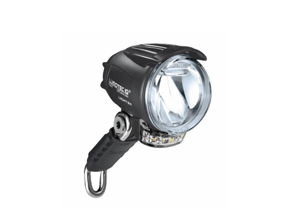 /Beleuchtung: Busch & Müller  Lumotec IQ Cyo Premium 80 Lux