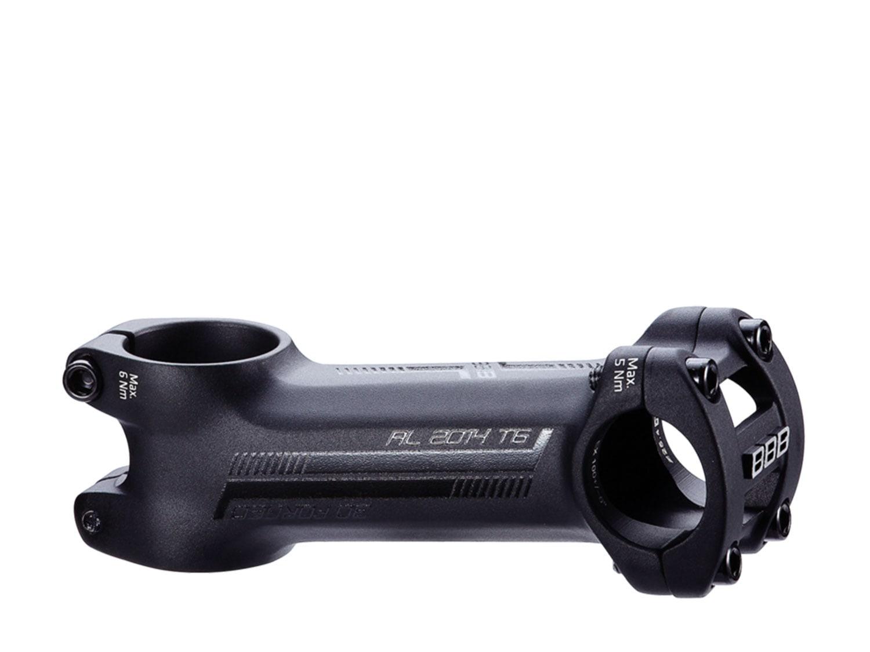 BBB MountainForce BHS-03 | 100 mm | schwarz