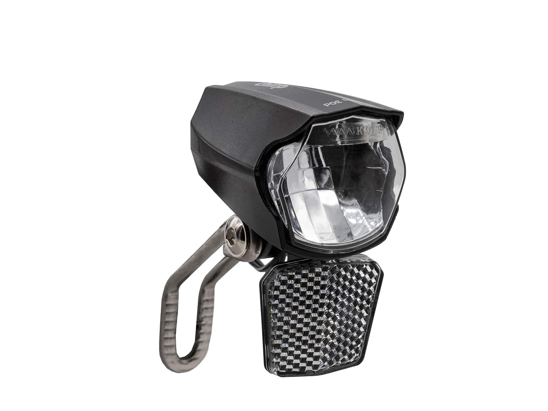 /Beleuchtung: Chirp  Beam Frontscheinwerfer 30 Lux
