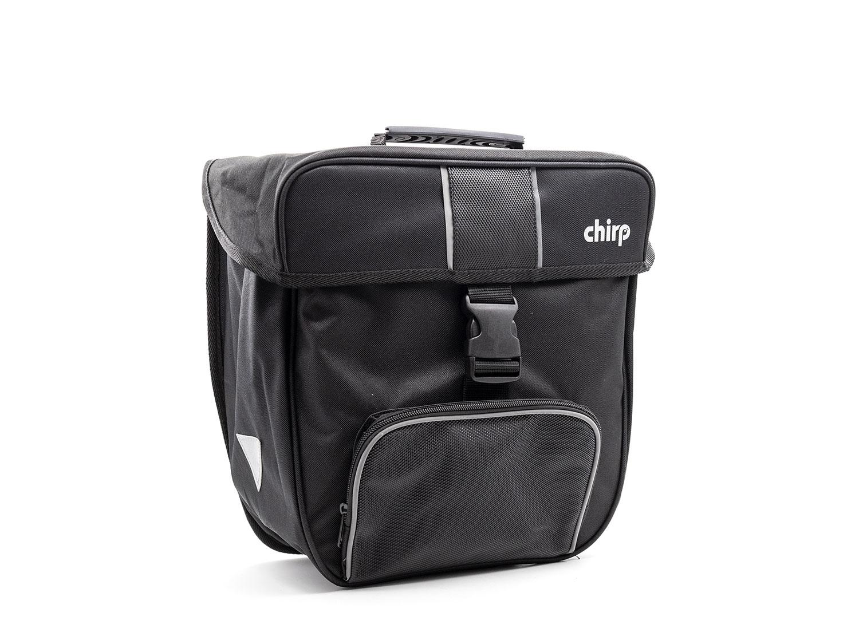 Fahrradteile/Taschen: Chirp  Travel Einzeltasche