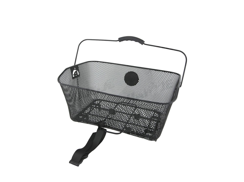 Fahrradteile/Koffer & Körbe: Contec CONTEC H.R.-Korb Cama