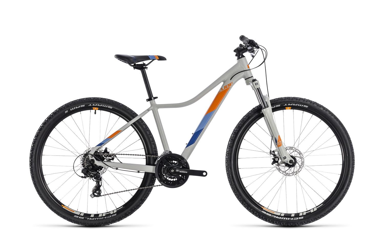 Cube Access WS 2018 | ▷ jetzt bestellen ▷ Fahrräder bis zu -45% Rabatt