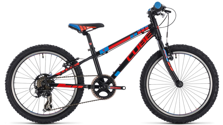 Cube Kid 200 2018 | jetzt bestellen - lucky-bike.de