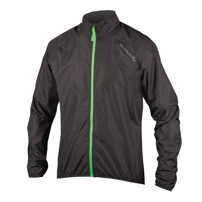 Endura Xtract Jacket | M | schwarz