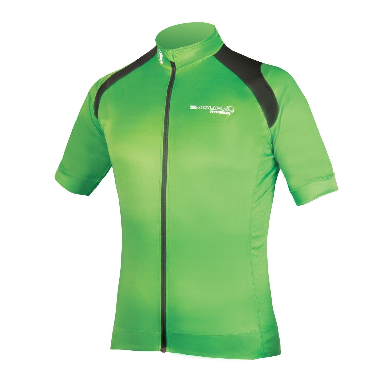 Endura Hyperon Trikot | L | neon green