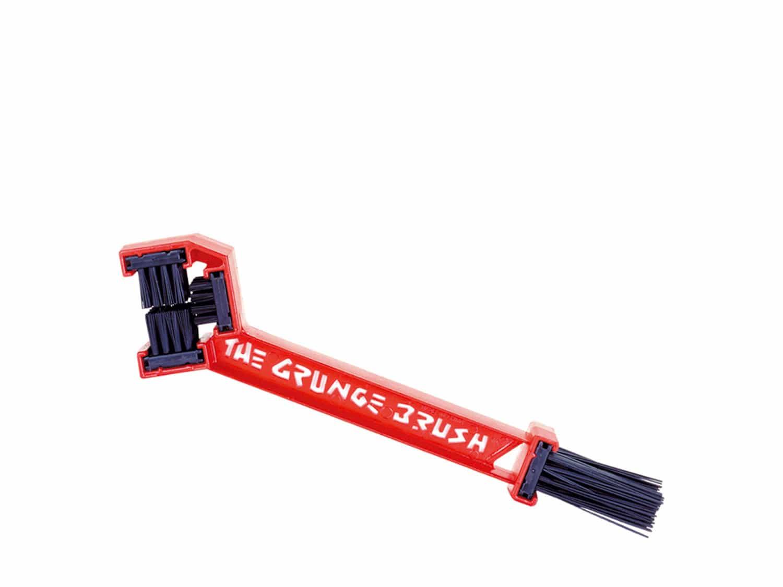Zubehör > werkzeug/pflege > werkstattbedarf: Finish Line  The Grunge Brush