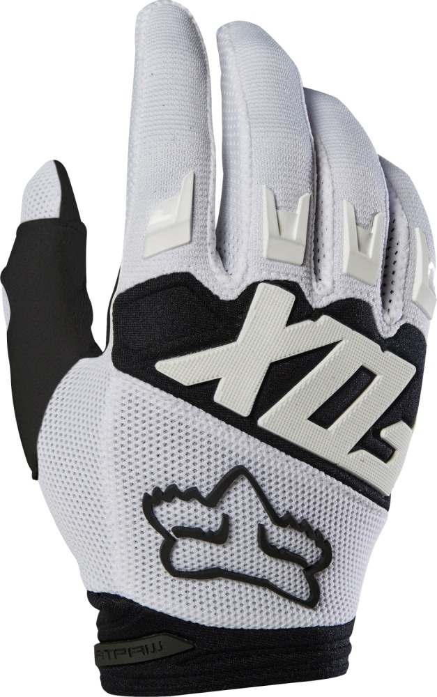 Fox Dirtpaw Glove | 11 | white