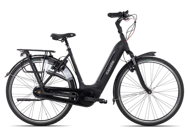 E-Bikes: Gazelle  Arroyo C7+ HMB Elite Spezial R7H Wave 2021