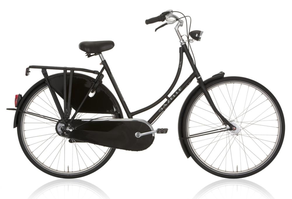 Ongekend Gazelle Basic LTD | Markenräder & Zubehör günstig kaufen | Lucky Bike BV-13