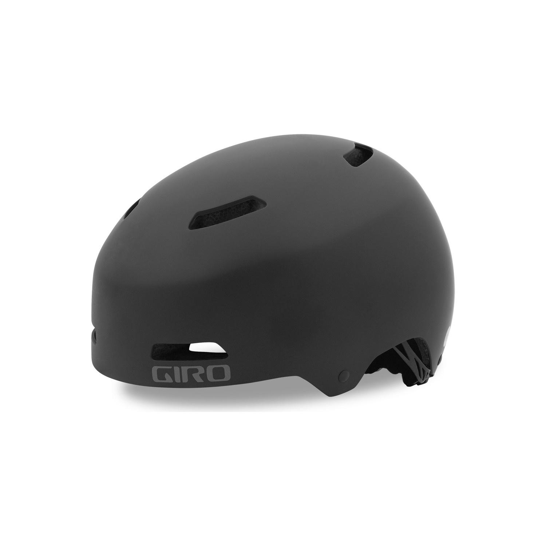 Giro Quarter FS | 55-59 cm | matte black