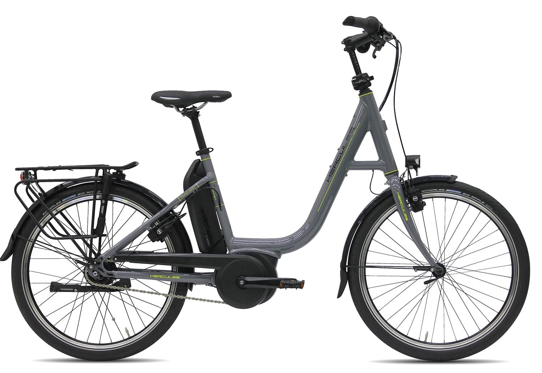 hercules futura compact f 8 2018 24 zoll grau jetzt bestellen fahrr der bis zu 45 rabatt. Black Bedroom Furniture Sets. Home Design Ideas