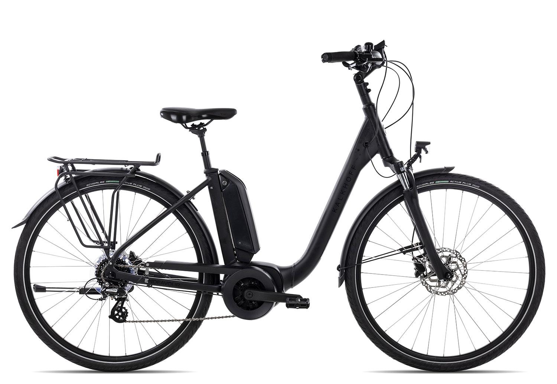E-Bikes: Kalkhoff  Endeavour 1.B Move LB Wave