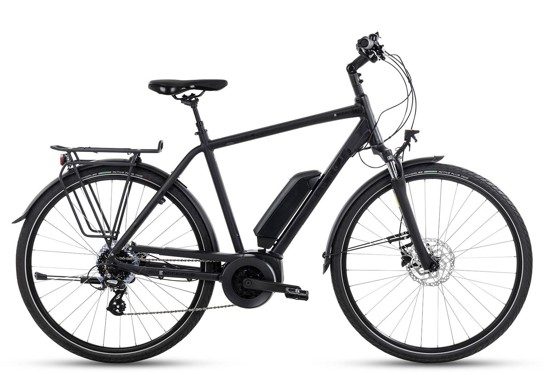 E-Bikes: Kalkhoff  Endeavour 1.B Move LB