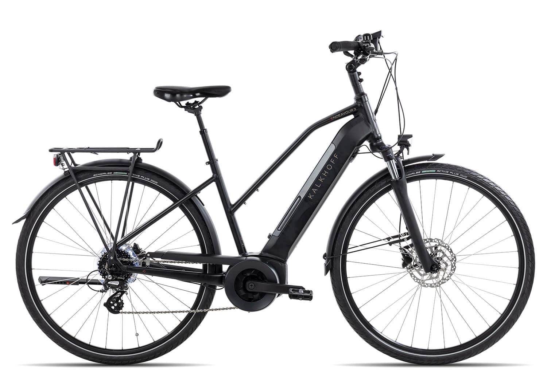 E-Bikes: Kalkhoff  Endeavour 3.B Move LB Trapez