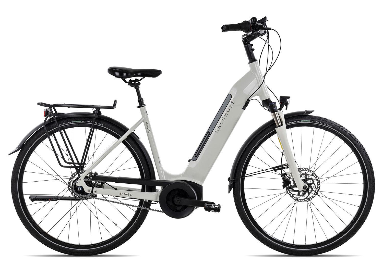 E-Bikes: Kalkhoff  Image 3.B Move LB Wave