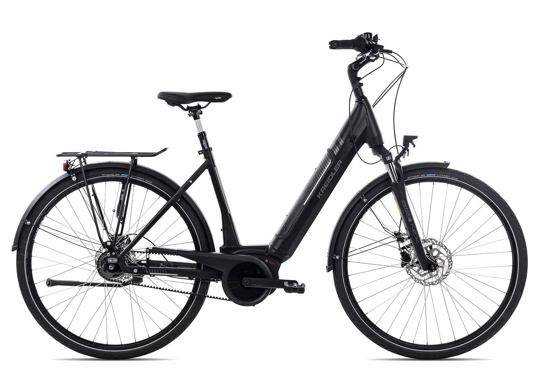 E-Bikes: Kreidler  Vitality LB Pro Wave