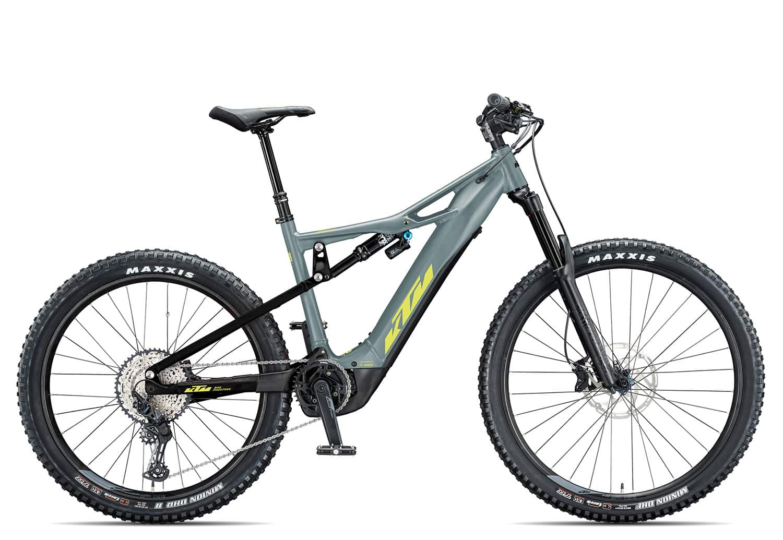 E-Bikes bis 5000 Euro