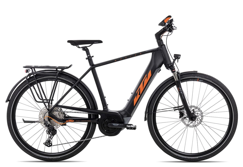 E-Bikes: KTM  Macina Sport Pro