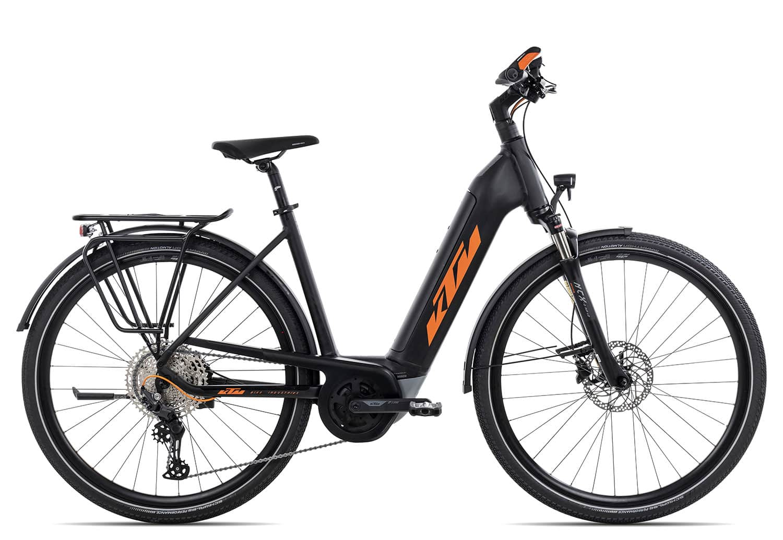 E-Bikes: KTM  Macina Sport Pro Wave