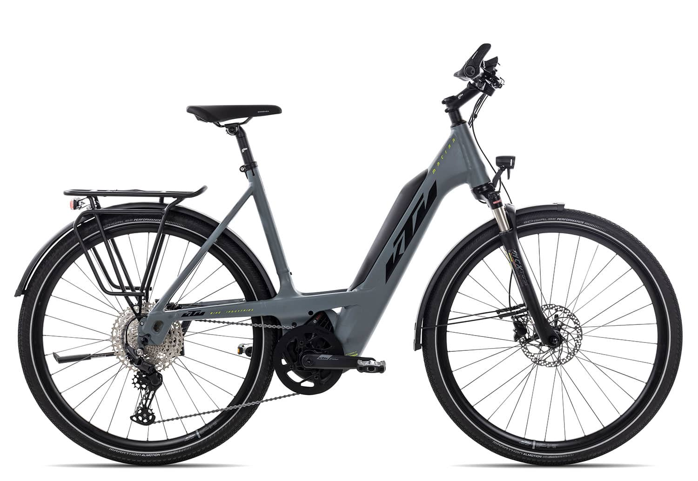 E-Bikes: KTM  Macina Sport PTS PRO Wave