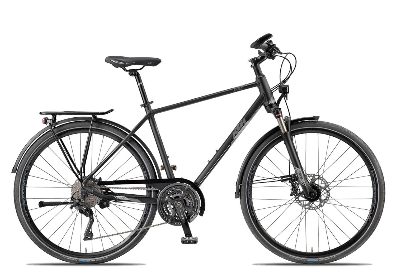 Ktm Life Style Herren 2018 46 Cm Black Grey Markenräder Zubehör Günstig Kaufen Lucky Bike