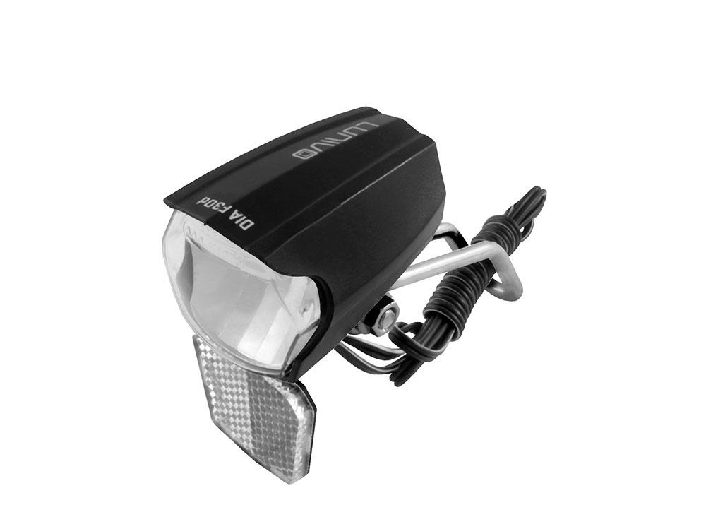 /Beleuchtung: Lunivo  DIA F30 Scheinwerfer 30 Lux