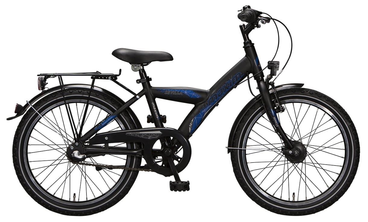 sevilla fahrrad