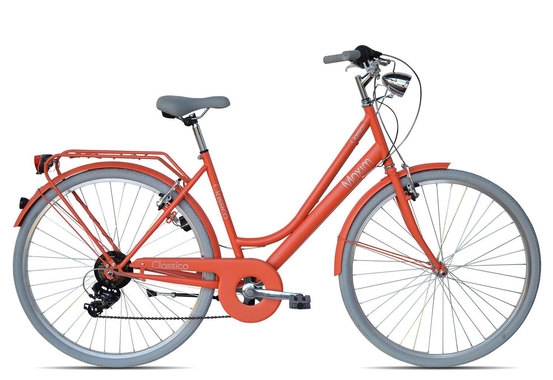Maxim Classico Trapez 2017 | jetzt bestellen - lucky-bike.de