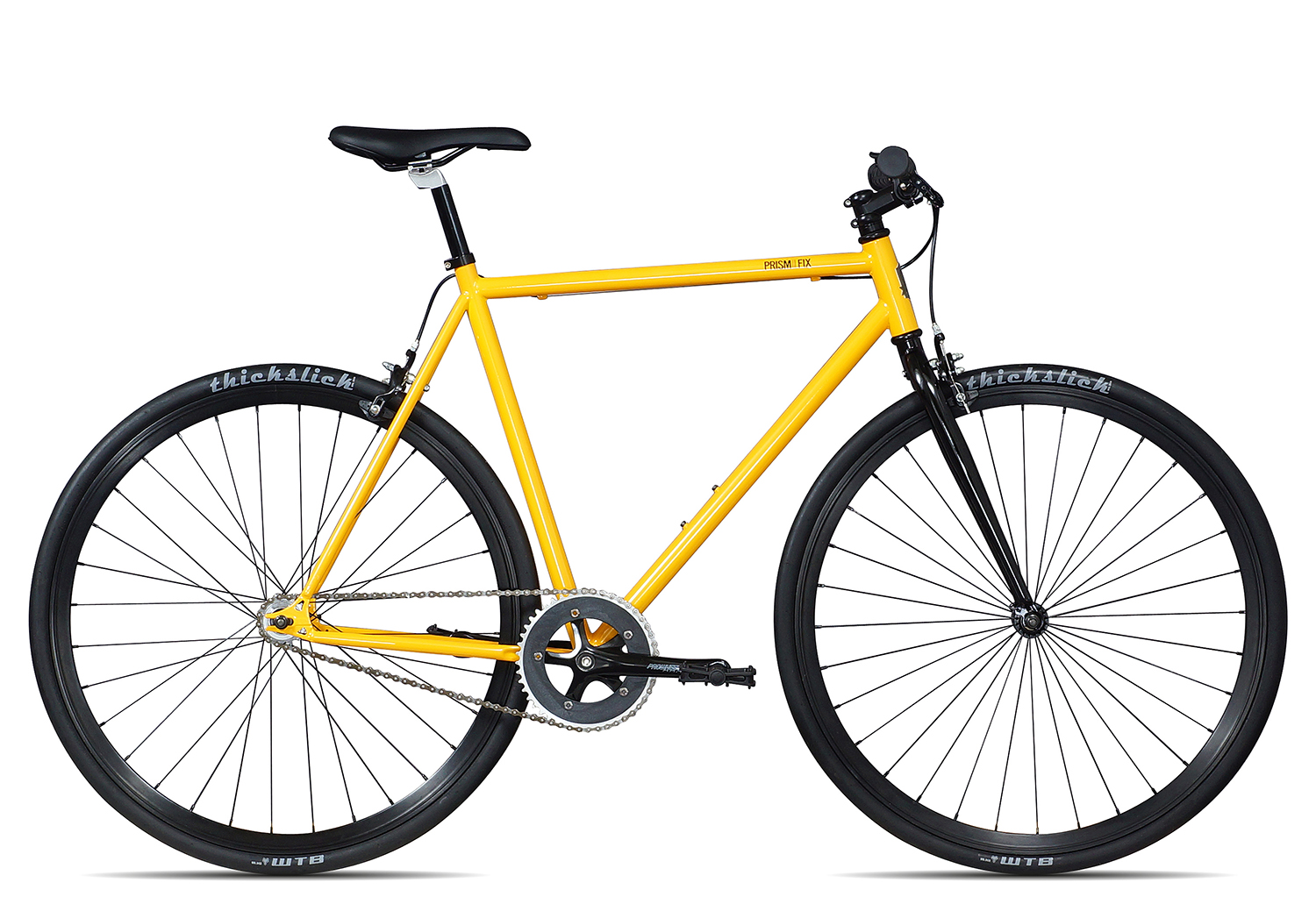 Prism Fix 2018 | 56 cm | yellow