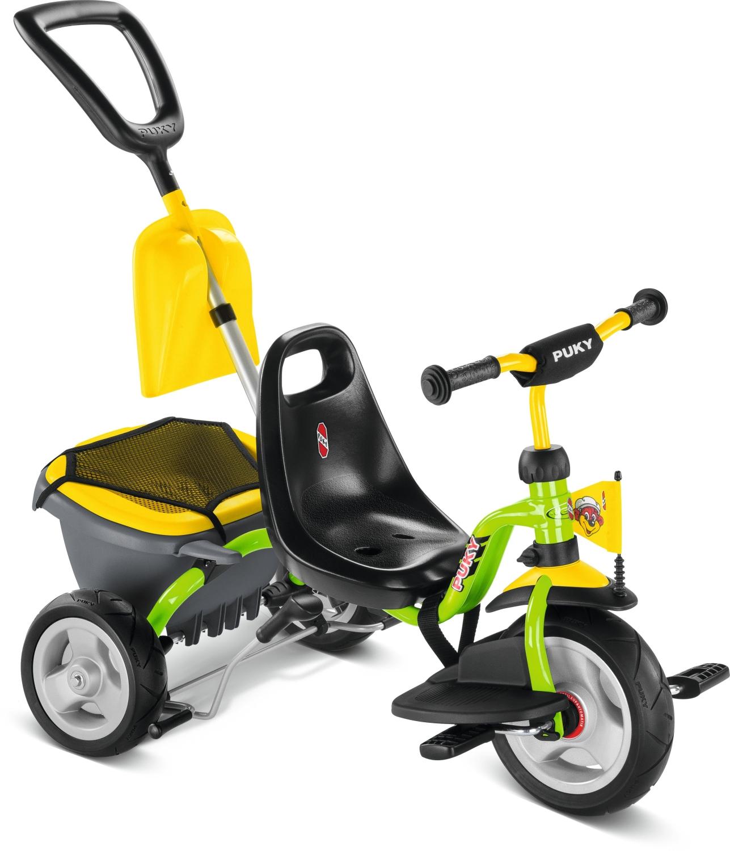 Puky Dreirad Cat 1 SP | unisize | kiwi