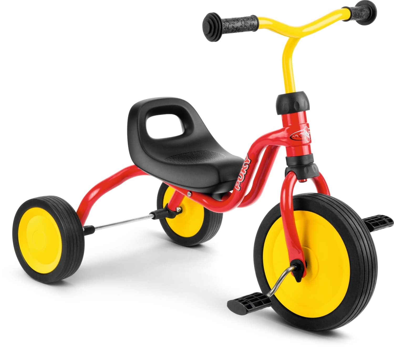 Puky Fitsch Dreirad | unisize | Puky Color