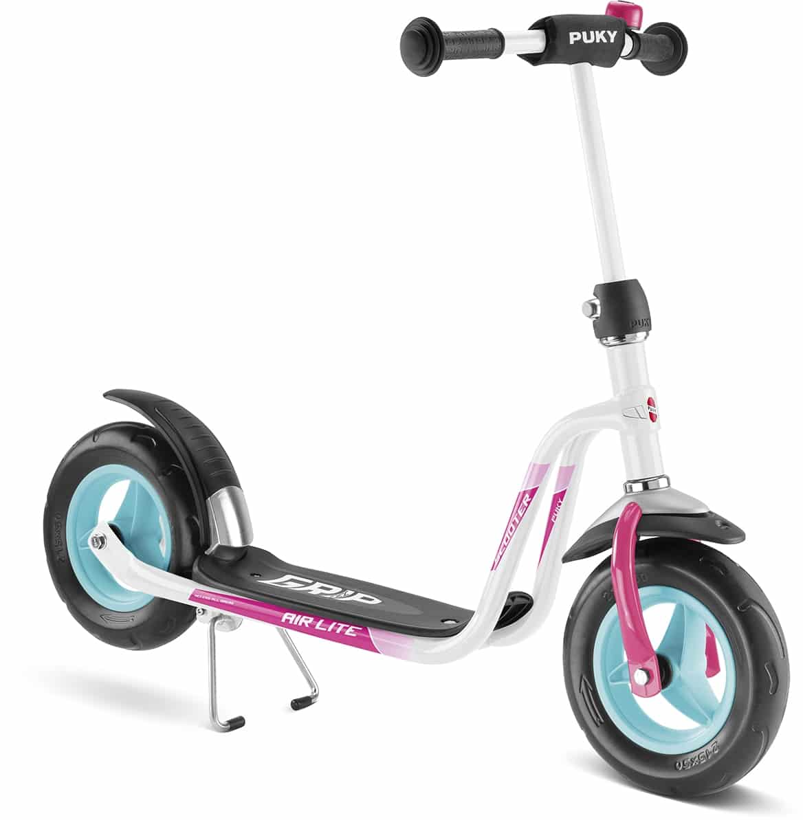 Puky R 3 Roller   unisize   weiß/pink