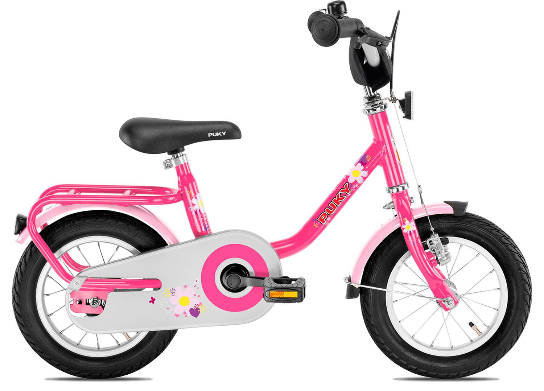 puky z 2 kinderfahrrad lovely pink jetzt bestellen fahrr der bis zu 45 rabatt. Black Bedroom Furniture Sets. Home Design Ideas