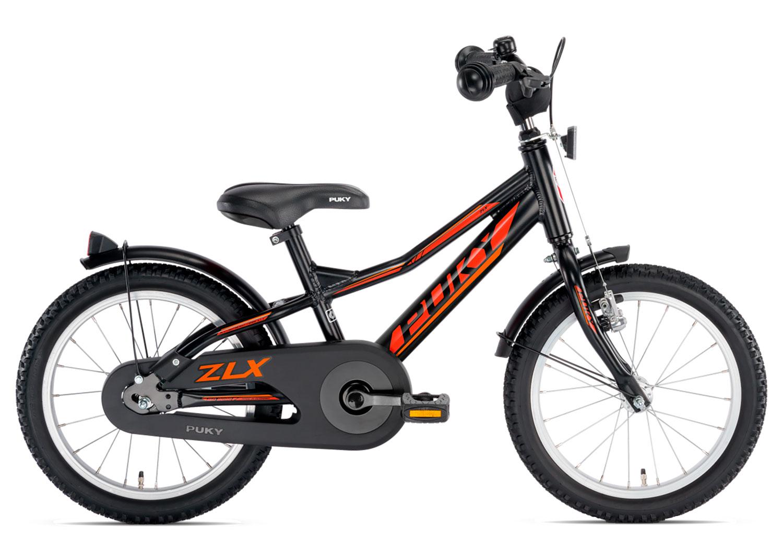 Puky ZLX 16-1 | Markenräder & Zubehör günstig kaufen ...