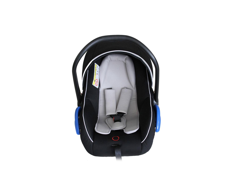 Qeridoo Babyschale Für Fahrradanhänger Schwarz Markenräder Zubehör Günstig Kaufen Lucky Bike