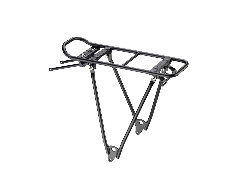 Fahrradteile/Gepäckträger: Racktime  Foldit fix 20 Zoll - 28 Zoll  |