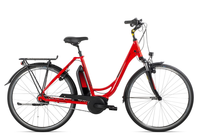 E-Bikes: Raleigh  Cardiff 7 R LB 500 2020