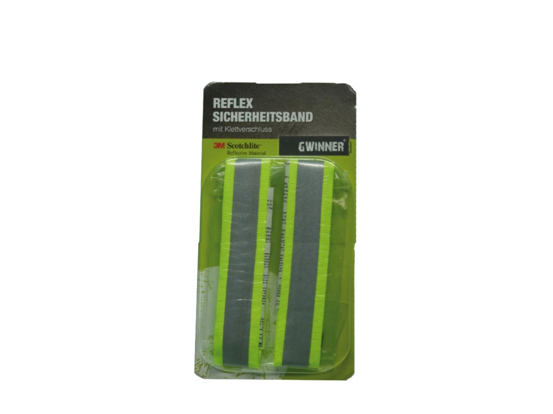 Reflex Sicherheitsband |