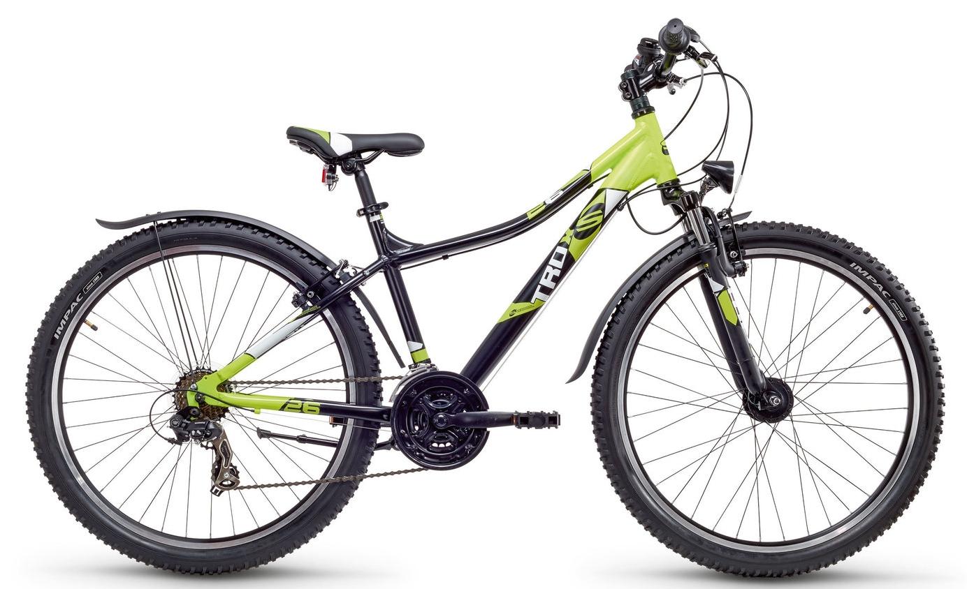 S´Cool troX Urban 26-21 2018 | ▷ jetzt bestellen ▷ Fahrräder bis ...