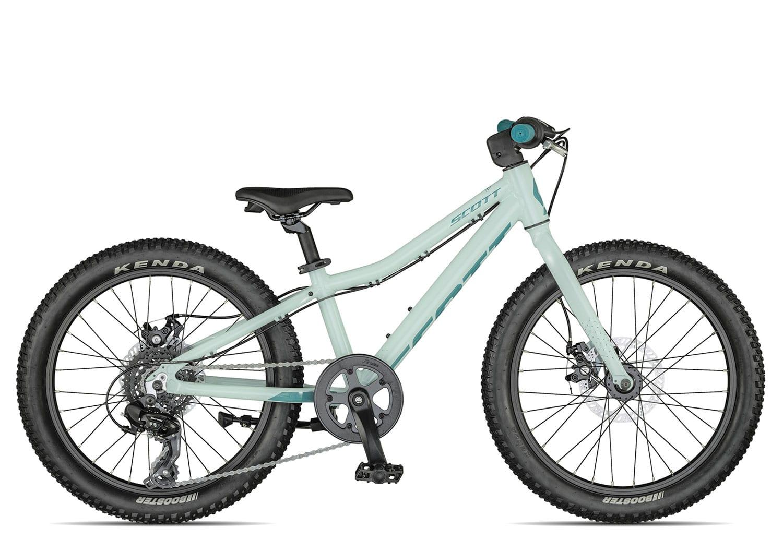Rad Scott Contessa 20 rigid 2021 für Kinder bei Lucky Bike