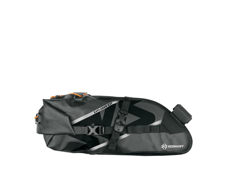 Zubehör > taschen & körbe > satteltaschen/Taschen: SKS  Explorer EXP Saddlebag