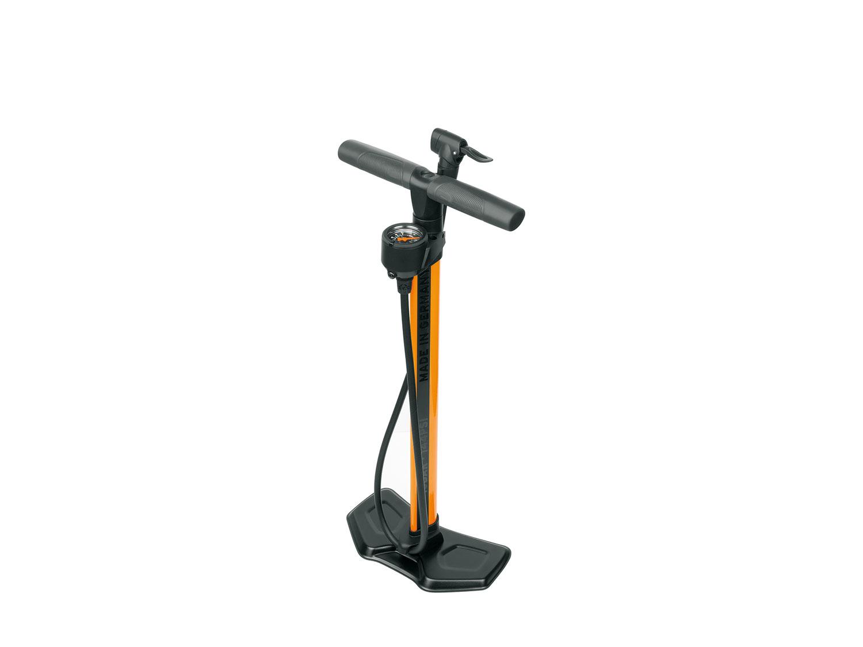 Zubehör > pumpen > standpumpen/Pumpen: SKS  Airworx 10.0 Standpumpe