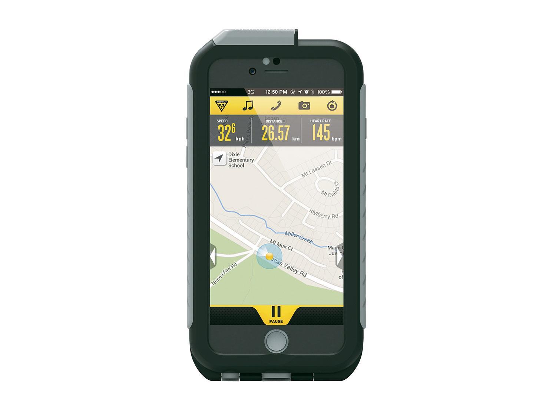 Topeak Weatherproof Ridecase iPhone 6/6s |