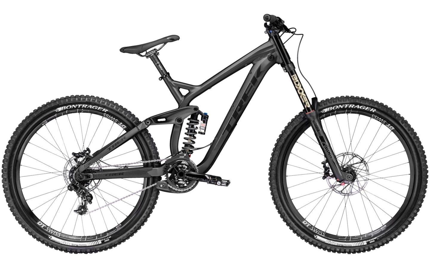Trek Session 8 27.5  2018
