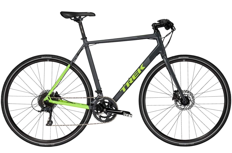 Trek Zektor 3 2018 | 50 cm | trek black miami green