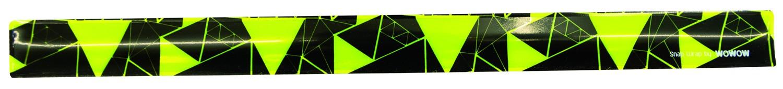 WOWOW Snap Wrap Urban Schnapparmband   gelb